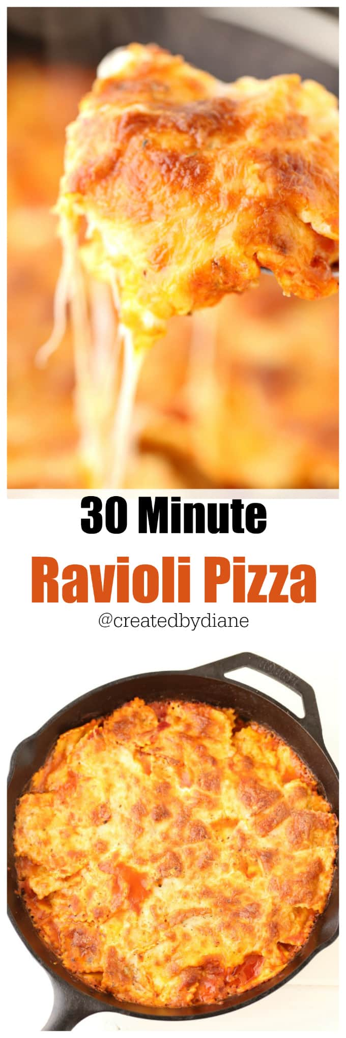 30-minute-ravioli-pizza-recipe-from-createdbydiane