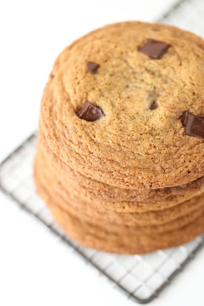 espresso-chocolate-chunk-cookies-from-www-createdby-diane-com
