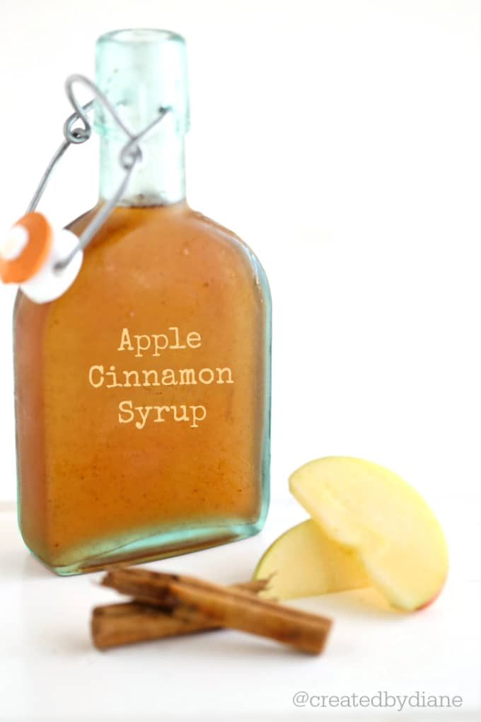 apple-cinnamon-syrup-createdbydiane