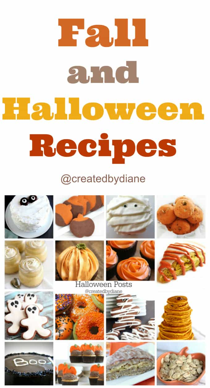 fall-and-halloween-recipes-from-createdbydiane