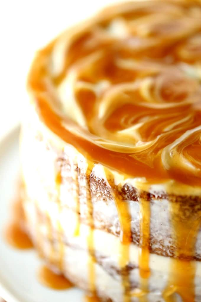 apple-cake-cream-cheese-frosting-with-caramel-createdbydiane