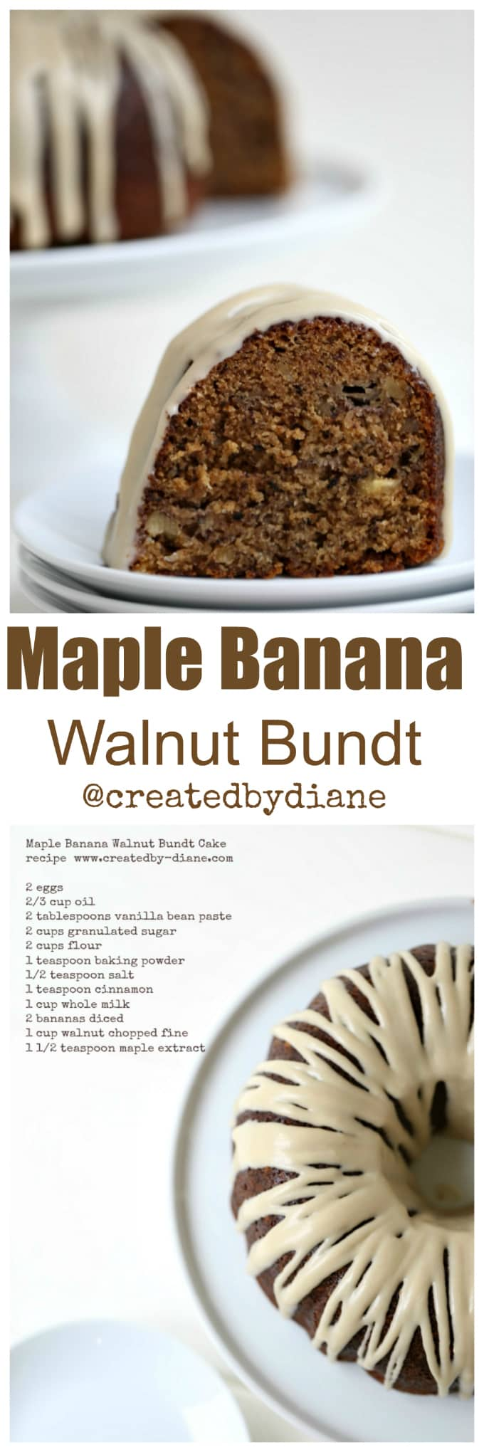 maple-banana-walnut-bundt-cake