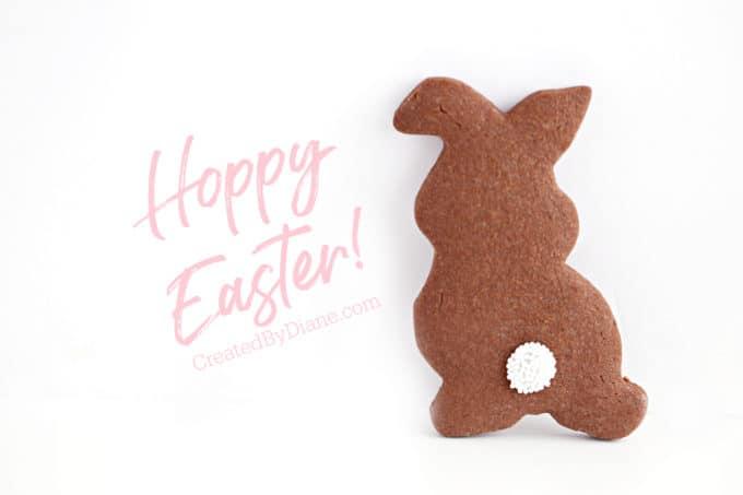 Hoppy Easter createdbydiane.com