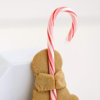 Gingerbread Boy Cookie Recipe