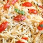homemade pasta @createdbydiane