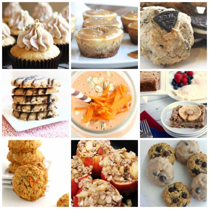 atmeal collection of recipes @createdbydiane