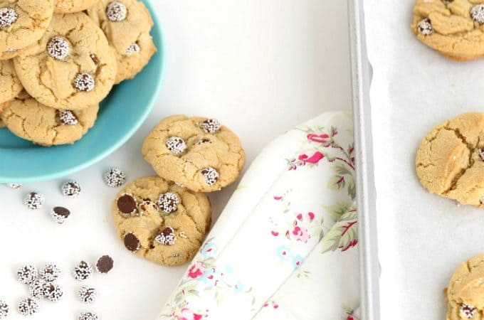 snowcap cookie recipe @createdbydiane