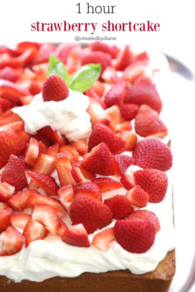 1 hour strawberry shortcake @createdbydiane1 hour strawberry shortcake @createdbydiane
