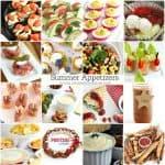 fun summer appetizer recipes you'll love www.createdbydiane.com