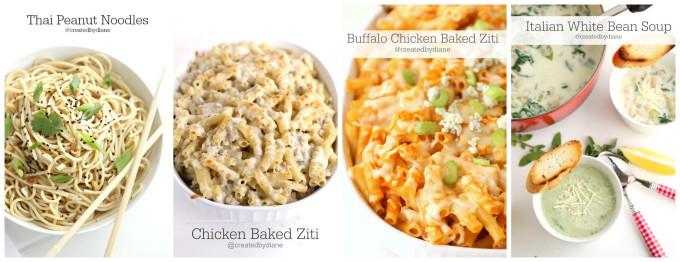 rotisserie chicken recipes www.createdbydiane.com