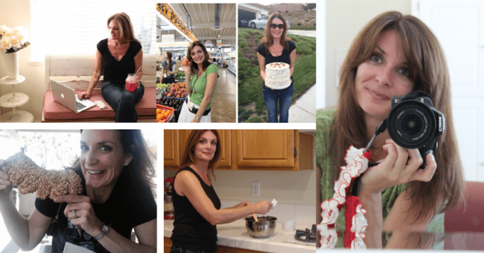 Diane Schmidt Food Blogger Southern California Foodie