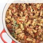 Goulash Recipe www.createdbydiane.com