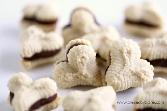 filled spritz cookies www.createdbydiane.com