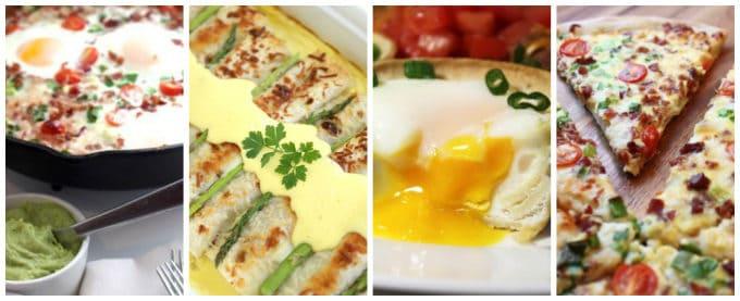 baked egg dishes www.createdbydiane.com