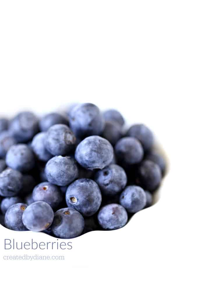 blueberries createdbydiane.com