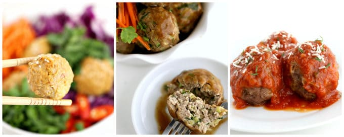 meatball recipes www.createdbydiane.com