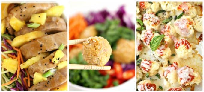 low carb recipes www.createdbydiane.com