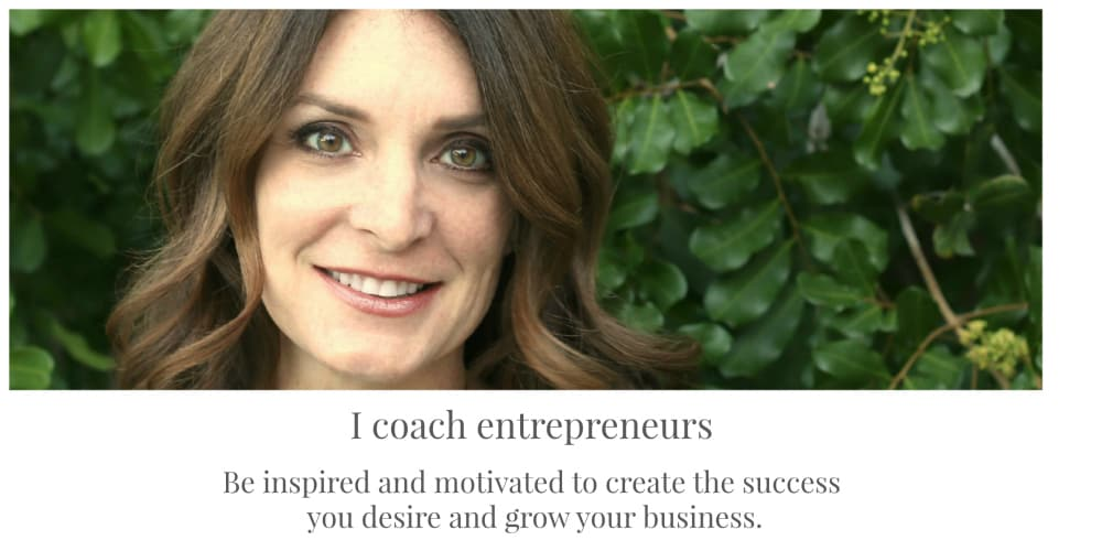 Dear Diane, is coaching for entrepreneurs www.createdbydiane.com