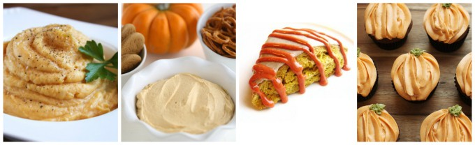 delicious pumpkin recipes from www.createdbydiane.com