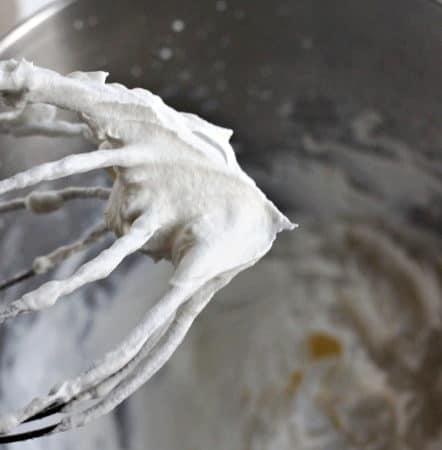 STABILIZED whipped cream www.createdbydiane.com