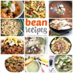 bean recipes createdbydiane.com