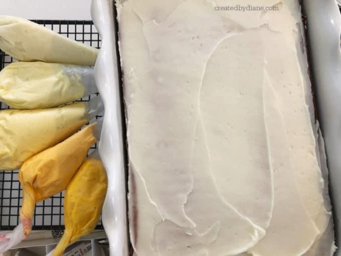 lemon frosting createdbydiane.com
