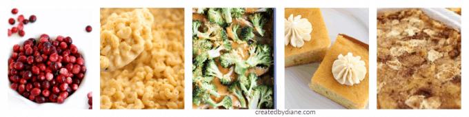 amazing side dishes you'll make again and again createdbydiane.com