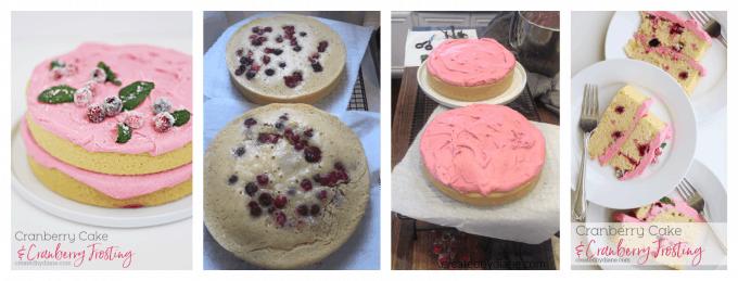 cranberry cake createdbydiane.com
